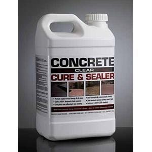 W-1000 Clear Concrete Sealer & Curing Compound – Davis ...