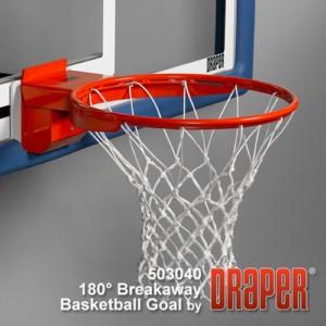 Indoor Basketball Goals – Draper, Inc. - Sweets