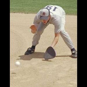 Softhands Infield Trainer Baseball Training Aids Douglas