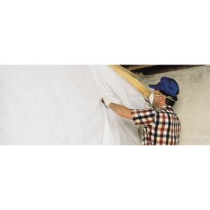 Basement wall insulation certainteed insulation sweets Basement blanket insulation