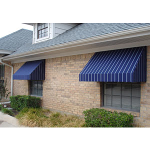 Entry Amp Window Awnings Residential Canvas Fabric