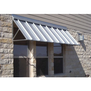 Residential Metal Window Awnings And Sunshades Victory