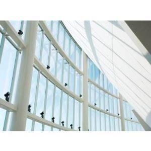 1600 Ss Curtain Wall System Kawneer Company Inc Sweets