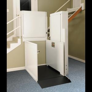 Vertical Platform Lift Residential Lift Symmetry