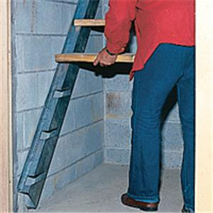 Stair Stringers For Basement Areaway The Bilco Company