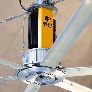 Powerfoil 174 8 Industrial Ceiling Fan Big Ass Solutions