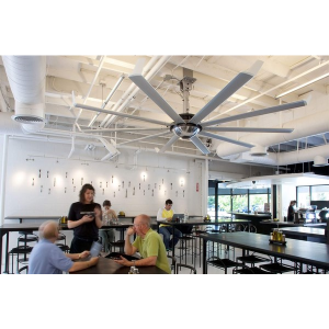 Element Ceiling Fan Big Ass Solutions Sweets