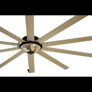 element ceiling fan big ass solutions sweets. Black Bedroom Furniture Sets. Home Design Ideas