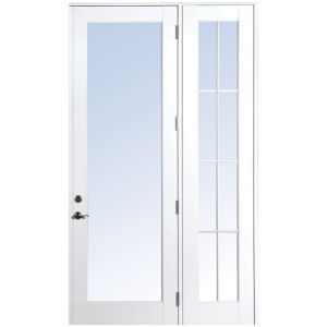 French Swing Series 450 Doors Estate Collection Cgi