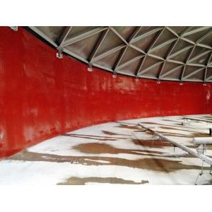UME Composite System - Concrete Tank Lining System – Epoxytec - Sweets