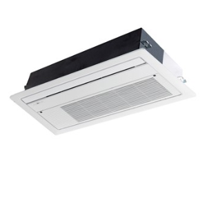 1 Way Cassette Ceiling Mounted VRF – LG Air Conditioning