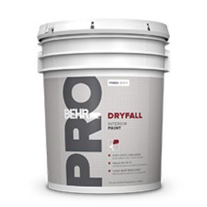 Premium plus ultra stain blocking ceiling paint no 5558 behr process corporation sweets for Behr interior paint and primer in one