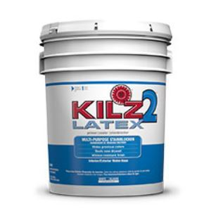 Kilz 2 Latex Primer And Sealer Behr Process Corporation Sweets