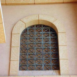 Cladding Panels Glass Fiber Reinforced Concrete Gfrc