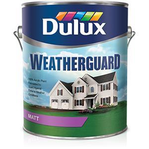 Dulux weatherguard acrylic latex exterior paint dulux - Exterior paint dulux model ...