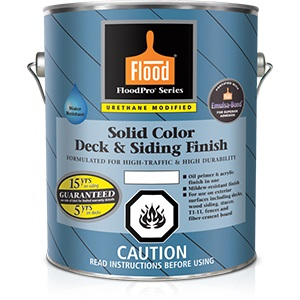 Flood Wood Stains – Dulux Paints - Sweets