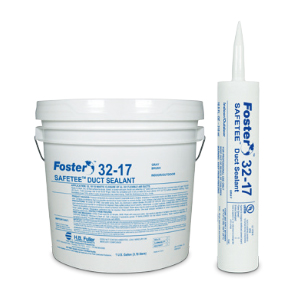 Foster 174 32 17 Saftee Duct Sealant Foster Sweets