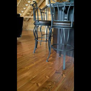 Douglas fir end matched flooring cedar creek llc sweets for Cedar creek flooring