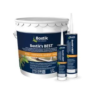 Bostik S Best 174 Wood Flooring Urethane Adhesive And