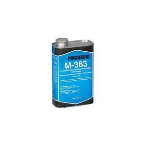 M 363 All Purpose Seam Sealer Tack Strip Adhesive