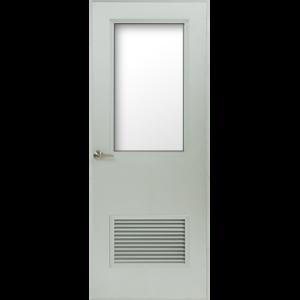 Series 100BE Aluminum Flush Doors Cline Aluminum Doors Inc Sweets