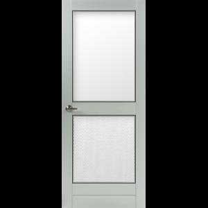 Cline Aluminum Doors Inc. - Series 400SE - Heavy-Duty Screen Doors
