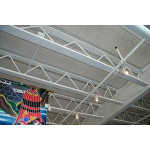 direct-attached interior ceiling panels – tectum inc. - sweets