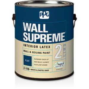 Wall Supreme™ Interior Flat High Build Wall And Ceiling Paint U2013 PPG PAINTS™    Sweets