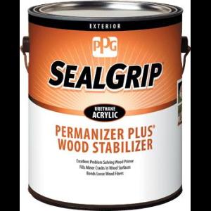 Seal Grip Permanizer Plus Exterior Wood Stabilizer Ppg Paints Sweets