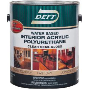 Deft Polyurethane Interior Water Based Acrylic Satin Ppg Paints Sweets