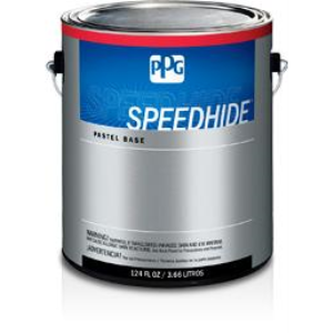 ppg paints speedhide interior fire retardant flat latex coating