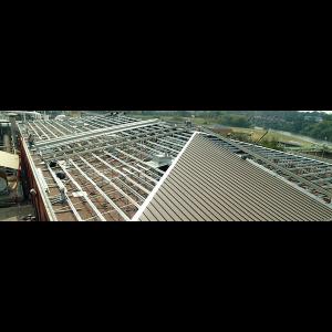 Berridge Vantage Point Retrofit Roof System Berridge
