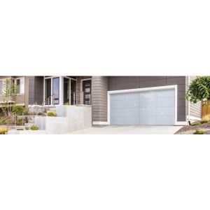 Models 8000 8100 And 8200 Classic Steel Garage Doors