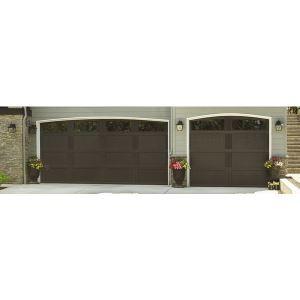 model 9700 carriage house steel garage doors wayne. Black Bedroom Furniture Sets. Home Design Ideas