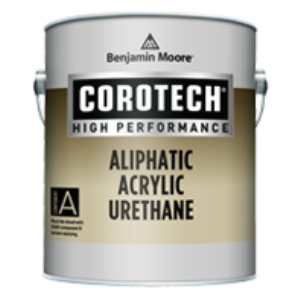 Aliphatic Acrylic Urethane Gloss V500 Usa Benjamin Moore Co Sweets
