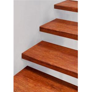 Burke Flooring   Ascend Luxury Vinyl Stairway System