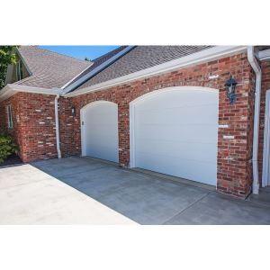 Overlay Carriage House 5800 Garage Doors U2013 C.H.I. Overhead Doors   Sweets