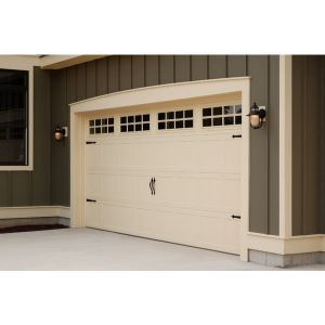 High Quality Stamped Carriage House 5951 Garage Doors U2013 C.H.I. Overhead Doors   Sweets