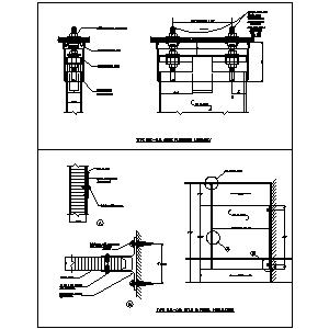 Stoneply Cad Drawings And Details Fastbid Fairwood Clinic - How to install bathroom partitions