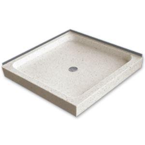 Terrazzo Model 300 Corner Receptors Florestone Products