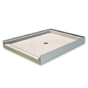 Terrazzo Model 400 Barrier Free Florestone Products Co