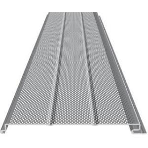 Perforated Metal Soffit Panel Metal Sales Manufacturing
