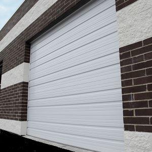 Amarr 174 2002 2012 2022 Sectional Steel Doors Amarr
