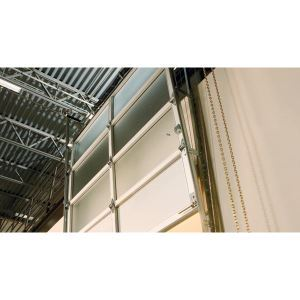 Amarr 174 3502 Sectional Aluminum Doors Amarr Garage