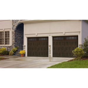 Great Amarr Garage Doors   Amarr® Oak Summit®   Carriage House Steel