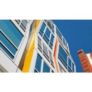 Slider windows 3410 4 thermal aw 60 winco window for Thermal replacement windows