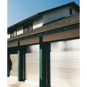 Best Roll Up Door, Inc.   Aluminum Roll Up Doors