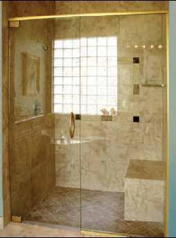 frameless shower door hardware - Frameless Shower Doors