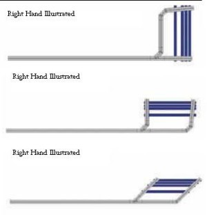 High Quality Heavy Glass Sliding And Stacking Door Systems