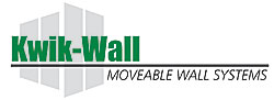 Kwik-Wall Co. logo